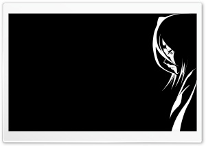 Rukia Kuchiki HD Wide Wallpaper for Widescreen