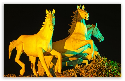 Running Horses Statue ❤ 4K UHD Wallpaper for Wide 16:10 5:3 Widescreen WHXGA WQXGA WUXGA WXGA WGA ; 4K UHD 16:9 Ultra High Definition 2160p 1440p 1080p 900p 720p ; UHD 16:9 2160p 1440p 1080p 900p 720p ; Standard 4:3 5:4 3:2 Fullscreen UXGA XGA SVGA QSXGA SXGA DVGA HVGA HQVGA ( Apple PowerBook G4 iPhone 4 3G 3GS iPod Touch ) ; iPad 1/2/Mini ; Mobile 4:3 5:3 3:2 16:9 5:4 - UXGA XGA SVGA WGA DVGA HVGA HQVGA ( Apple PowerBook G4 iPhone 4 3G 3GS iPod Touch ) 2160p 1440p 1080p 900p 720p QSXGA SXGA ;