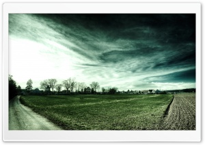 Rural Scene HD Wide Wallpaper for Widescreen