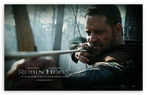 Russell Crowe as Robin Hood, Robin Hood, 2010 Movie ❤ 4K UHD Wallpaper for Wide 16:10 5:3 Widescreen WHXGA WQXGA WUXGA WXGA WGA ; 4K UHD 16:9 Ultra High Definition 2160p 1440p 1080p 900p 720p ; Standard 5:4 3:2 Fullscreen QSXGA SXGA DVGA HVGA HQVGA ( Apple PowerBook G4 iPhone 4 3G 3GS iPod Touch ) ; Mobile 5:3 3:2 16:9 5:4 - WGA DVGA HVGA HQVGA ( Apple PowerBook G4 iPhone 4 3G 3GS iPod Touch ) 2160p 1440p 1080p 900p 720p QSXGA SXGA ;
