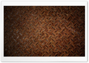 Rusted Metal HD Wide Wallpaper for Widescreen