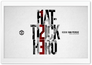 RVP The Hatrick Hero HD Wide Wallpaper for 4K UHD Widescreen desktop & smartphone