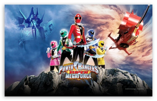 Sabans Power Rangers Super Megaforce ❤ 4K UHD Wallpaper for Wide 16:10 5:3 Widescreen WHXGA WQXGA WUXGA WXGA WGA ; 4K UHD 16:9 Ultra High Definition 2160p 1440p 1080p 900p 720p ; Standard 3:2 Fullscreen DVGA HVGA HQVGA ( Apple PowerBook G4 iPhone 4 3G 3GS iPod Touch ) ; Mobile 5:3 3:2 16:9 - WGA DVGA HVGA HQVGA ( Apple PowerBook G4 iPhone 4 3G 3GS iPod Touch ) 2160p 1440p 1080p 900p 720p ;