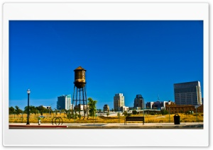 Sacramento Ultra HD Wallpaper for 4K UHD Widescreen desktop, tablet & smartphone