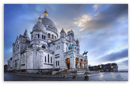 Sacre-Coeur Basilica, Montmartre, Paris, France ❤ 4K UHD Wallpaper for Wide 16:10 5:3 Widescreen WHXGA WQXGA WUXGA WXGA WGA ; 4K UHD 16:9 Ultra High Definition 2160p 1440p 1080p 900p 720p ; Standard 4:3 5:4 3:2 Fullscreen UXGA XGA SVGA QSXGA SXGA DVGA HVGA HQVGA ( Apple PowerBook G4 iPhone 4 3G 3GS iPod Touch ) ; iPad 1/2/Mini ; Mobile 4:3 5:3 3:2 16:9 5:4 - UXGA XGA SVGA WGA DVGA HVGA HQVGA ( Apple PowerBook G4 iPhone 4 3G 3GS iPod Touch ) 2160p 1440p 1080p 900p 720p QSXGA SXGA ;
