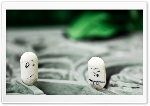 Sad Pills HD Wide Wallpaper for 4K UHD Widescreen desktop & smartphone