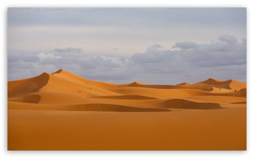 Sahara The Greatest Desert 4k Hd Desktop Wallpaper For 4k