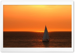 Sailing HD Wide Wallpaper for Widescreen