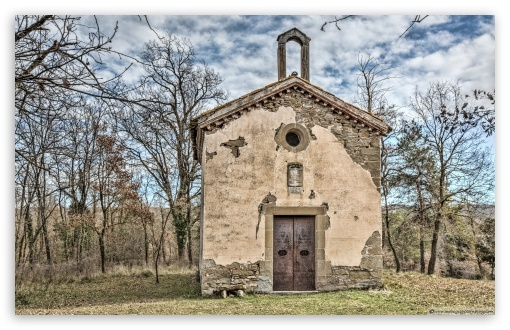 Saint Gaiet Chapel Castellterol, Catalonia ❤ 4K UHD Wallpaper for Wide 16:10 5:3 Widescreen WHXGA WQXGA WUXGA WXGA WGA ; 4K UHD 16:9 Ultra High Definition 2160p 1440p 1080p 900p 720p ; UHD 16:9 2160p 1440p 1080p 900p 720p ; Standard 4:3 5:4 3:2 Fullscreen UXGA XGA SVGA QSXGA SXGA DVGA HVGA HQVGA ( Apple PowerBook G4 iPhone 4 3G 3GS iPod Touch ) ; iPad 1/2/Mini ; Mobile 4:3 5:3 3:2 16:9 5:4 - UXGA XGA SVGA WGA DVGA HVGA HQVGA ( Apple PowerBook G4 iPhone 4 3G 3GS iPod Touch ) 2160p 1440p 1080p 900p 720p QSXGA SXGA ;