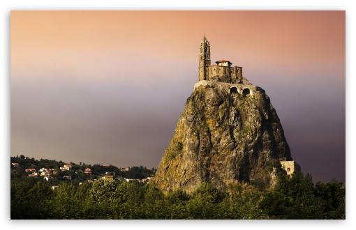 Saint Michel d'Aiguilhe HD wallpaper for Wide 16:10 5:3 Widescreen WHXGA WQXGA WUXGA WXGA WGA ; HD 16:9 High Definition WQHD QWXGA 1080p 900p 720p QHD nHD ; Standard 4:3 5:4 3:2 Fullscreen UXGA XGA SVGA QSXGA SXGA DVGA HVGA HQVGA devices ( Apple PowerBook G4 iPhone 4 3G 3GS iPod Touch ) ; Tablet 1:1 ; iPad 1/2/Mini ; Mobile 4:3 5:3 3:2 16:9 5:4 - UXGA XGA SVGA WGA DVGA HVGA HQVGA devices ( Apple PowerBook G4 iPhone 4 3G 3GS iPod Touch ) WQHD QWXGA 1080p 900p 720p QHD nHD QSXGA SXGA ;