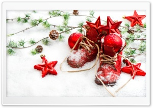 Saint Nicholas Day HD Wide Wallpaper for Widescreen