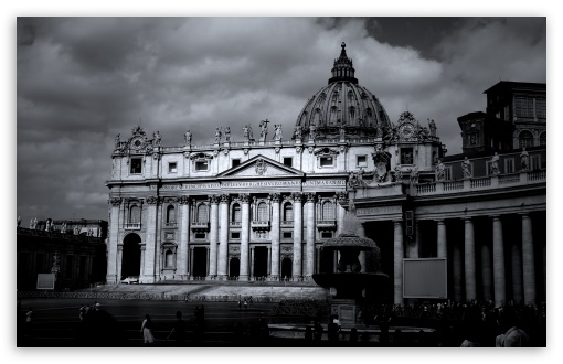 Saint Peters Basilica ❤ 4K UHD Wallpaper for Wide 16:10 5:3 Widescreen WHXGA WQXGA WUXGA WXGA WGA ; 4K UHD 16:9 Ultra High Definition 2160p 1440p 1080p 900p 720p ; UHD 16:9 2160p 1440p 1080p 900p 720p ; Standard 4:3 5:4 3:2 Fullscreen UXGA XGA SVGA QSXGA SXGA DVGA HVGA HQVGA ( Apple PowerBook G4 iPhone 4 3G 3GS iPod Touch ) ; Tablet 1:1 ; iPad 1/2/Mini ; Mobile 4:3 5:3 3:2 16:9 5:4 - UXGA XGA SVGA WGA DVGA HVGA HQVGA ( Apple PowerBook G4 iPhone 4 3G 3GS iPod Touch ) 2160p 1440p 1080p 900p 720p QSXGA SXGA ;