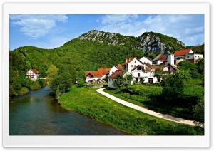 Salazar Valley Navarra Spain Ultra HD Wallpaper for 4K UHD Widescreen desktop, tablet & smartphone