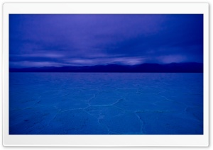 Salt Flats Death Valley HD Wide Wallpaper for Widescreen
