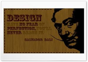 Salvador_Dali HD Wide Wallpaper for Widescreen