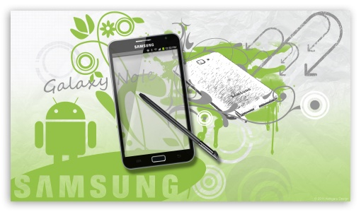 Download Samsung Galaxy Note