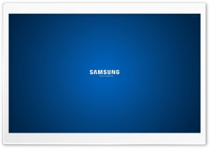 Samsung Turn On Tomorrow Ultra HD Wallpaper for 4K UHD Widescreen desktop, tablet & smartphone