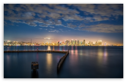 San Diego Bay at Night ❤ 4K UHD Wallpaper for Wide 16:10 5:3 Widescreen WHXGA WQXGA WUXGA WXGA WGA ; 4K UHD 16:9 Ultra High Definition 2160p 1440p 1080p 900p 720p ; UHD 16:9 2160p 1440p 1080p 900p 720p ; Standard 4:3 5:4 3:2 Fullscreen UXGA XGA SVGA QSXGA SXGA DVGA HVGA HQVGA ( Apple PowerBook G4 iPhone 4 3G 3GS iPod Touch ) ; Smartphone 5:3 WGA ; Tablet 1:1 ; iPad 1/2/Mini ; Mobile 4:3 5:3 3:2 16:9 5:4 - UXGA XGA SVGA WGA DVGA HVGA HQVGA ( Apple PowerBook G4 iPhone 4 3G 3GS iPod Touch ) 2160p 1440p 1080p 900p 720p QSXGA SXGA ;