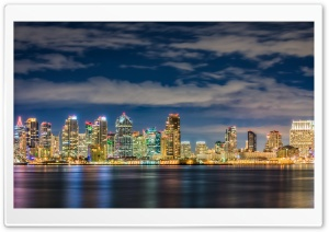 San Diego Beautiful HD Wide Wallpaper for Widescreen