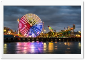 San Diego County Fair HD Wide Wallpaper for 4K UHD Widescreen desktop & smartphone
