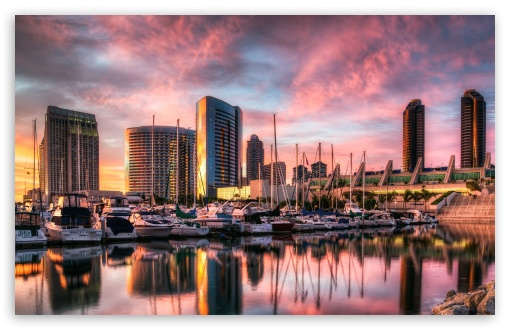 San Diego Harbor HD wallpaper for Wide 16:10 5:3 Widescreen WHXGA WQXGA WUXGA WXGA WGA ; HD 16:9 High Definition WQHD QWXGA 1080p 900p 720p QHD nHD ; UHD 16:9 WQHD QWXGA 1080p 900p 720p QHD nHD ; Mobile 5:3 16:9 - WGA WQHD QWXGA 1080p 900p 720p QHD nHD ;