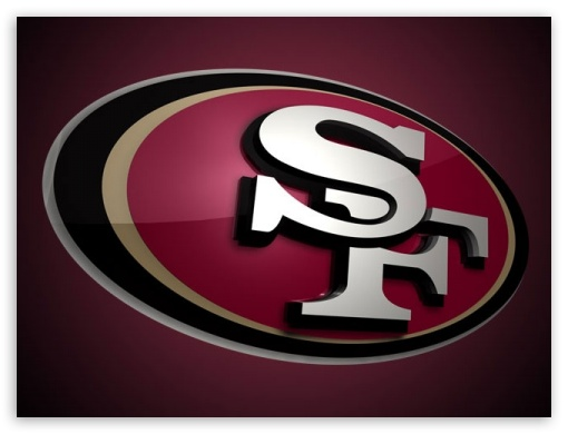 Download San Francisco 49ers HD Wallpaper