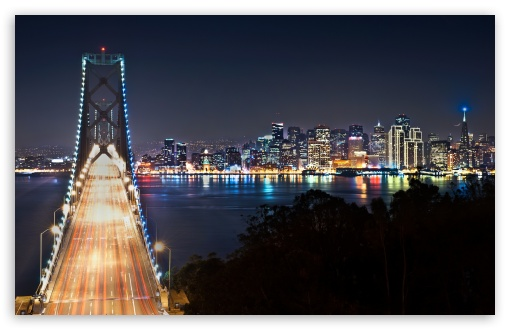 San Francisco At Night HD wallpaper for Wide 16:10 5:3 Widescreen WHXGA WQXGA WUXGA WXGA WGA ; HD 16:9 High Definition WQHD QWXGA 1080p 900p 720p QHD nHD ; Standard 4:3 5:4 3:2 Fullscreen UXGA XGA SVGA QSXGA SXGA DVGA HVGA HQVGA devices ( Apple PowerBook G4 iPhone 4 3G 3GS iPod Touch ) ; Tablet 1:1 ; iPad 1/2/Mini ; Mobile 4:3 5:3 3:2 16:9 5:4 - UXGA XGA SVGA WGA DVGA HVGA HQVGA devices ( Apple PowerBook G4 iPhone 4 3G 3GS iPod Touch ) WQHD QWXGA 1080p 900p 720p QHD nHD QSXGA SXGA ; Dual 4:3 5:4 UXGA XGA SVGA QSXGA SXGA ;