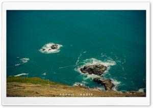 San Francisco Bay Area HD Wide Wallpaper for 4K UHD Widescreen desktop & smartphone