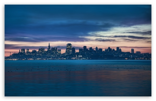 1080p photo of san francisco