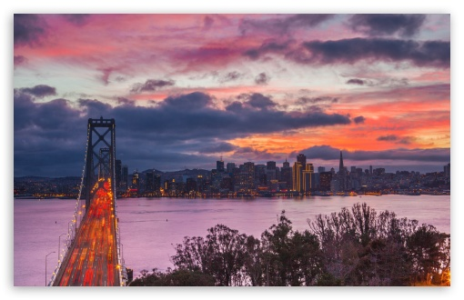 San Francisco Bridge HD wallpaper for Wide 16:10 5:3 Widescreen WHXGA WQXGA WUXGA WXGA WGA ; HD 16:9 High Definition WQHD QWXGA 1080p 900p 720p QHD nHD ; UHD 16:9 WQHD QWXGA 1080p 900p 720p QHD nHD ; Standard 4:3 5:4 3:2 Fullscreen UXGA XGA SVGA QSXGA SXGA DVGA HVGA HQVGA devices ( Apple PowerBook G4 iPhone 4 3G 3GS iPod Touch ) ; Smartphone 5:3 WGA ; Tablet 1:1 ; iPad 1/2/Mini ; Mobile 4:3 5:3 3:2 16:9 5:4 - UXGA XGA SVGA WGA DVGA HVGA HQVGA devices ( Apple PowerBook G4 iPhone 4 3G 3GS iPod Touch ) WQHD QWXGA 1080p 900p 720p QHD nHD QSXGA SXGA ;