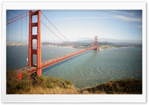 San Francisco, CA HD Wide Wallpaper for 4K UHD Widescreen desktop & smartphone