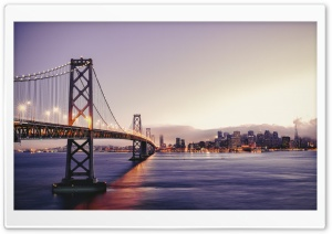 San Francisco Golden Gate Bridge HD Wide Wallpaper for Widescreen