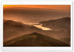 San Francisco HDR HD Wide Wallpaper for 4K UHD Widescreen desktop & smartphone