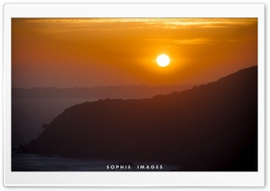 San Francisco Sun Ultra HD Wallpaper for 4K UHD Widescreen desktop, tablet & smartphone