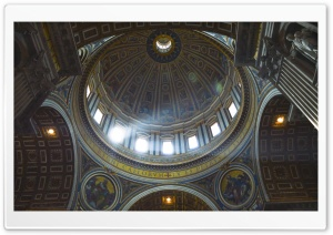 San Pietro HD Wide Wallpaper for 4K UHD Widescreen desktop & smartphone
