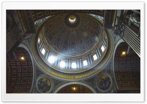 San Pietro Ultra HD Wallpaper for 4K UHD Widescreen desktop, tablet & smartphone
