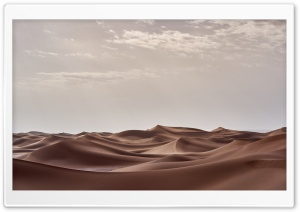 Sand Desert Dunes HD Wide Wallpaper for Widescreen