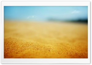 Sand Macro HD Wide Wallpaper for Widescreen