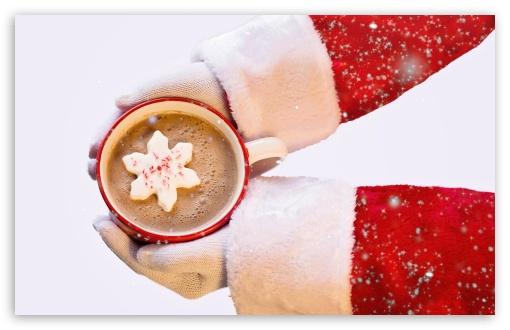 Santa Claus, Hot Chocolate, Marshmallow, Christmas ❤ 4K UHD Wallpaper for Wide 16:10 5:3 Widescreen WHXGA WQXGA WUXGA WXGA WGA ; UltraWide 21:9 24:10 ; 4K UHD 16:9 Ultra High Definition 2160p 1440p 1080p 900p 720p ; UHD 16:9 2160p 1440p 1080p 900p 720p ; Standard 4:3 5:4 3:2 Fullscreen UXGA XGA SVGA QSXGA SXGA DVGA HVGA HQVGA ( Apple PowerBook G4 iPhone 4 3G 3GS iPod Touch ) ; Tablet 1:1 ; iPad 1/2/Mini ; Mobile 4:3 5:3 3:2 16:9 5:4 - UXGA XGA SVGA WGA DVGA HVGA HQVGA ( Apple PowerBook G4 iPhone 4 3G 3GS iPod Touch ) 2160p 1440p 1080p 900p 720p QSXGA SXGA ;