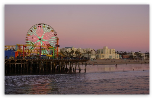 Santa Monica Beach At Evening, Los Angeles ❤ 4K UHD Wallpaper for Wide 16:10 5:3 Widescreen WHXGA WQXGA WUXGA WXGA WGA ; 4K UHD 16:9 Ultra High Definition 2160p 1440p 1080p 900p 720p ; UHD 16:9 2160p 1440p 1080p 900p 720p ; Standard 4:3 5:4 3:2 Fullscreen UXGA XGA SVGA QSXGA SXGA DVGA HVGA HQVGA ( Apple PowerBook G4 iPhone 4 3G 3GS iPod Touch ) ; Smartphone 5:3 WGA ; Tablet 1:1 ; iPad 1/2/Mini ; Mobile 4:3 5:3 3:2 16:9 5:4 - UXGA XGA SVGA WGA DVGA HVGA HQVGA ( Apple PowerBook G4 iPhone 4 3G 3GS iPod Touch ) 2160p 1440p 1080p 900p 720p QSXGA SXGA ; Dual 4:3 5:4 UXGA XGA SVGA QSXGA SXGA ;