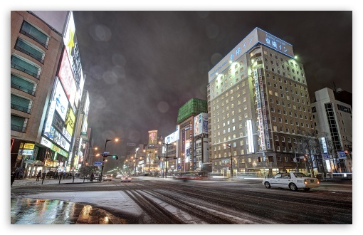 Sapporo City, Hokkaido, Japan ❤ 4K UHD Wallpaper for Wide 16:10 5:3 Widescreen WHXGA WQXGA WUXGA WXGA WGA ; 4K UHD 16:9 Ultra High Definition 2160p 1440p 1080p 900p 720p ; UHD 16:9 2160p 1440p 1080p 900p 720p ; Standard 4:3 3:2 Fullscreen UXGA XGA SVGA DVGA HVGA HQVGA ( Apple PowerBook G4 iPhone 4 3G 3GS iPod Touch ) ; Smartphone 5:3 WGA ; Tablet 1:1 ; iPad 1/2/Mini ; Mobile 4:3 5:3 3:2 16:9 - UXGA XGA SVGA WGA DVGA HVGA HQVGA ( Apple PowerBook G4 iPhone 4 3G 3GS iPod Touch ) 2160p 1440p 1080p 900p 720p ;