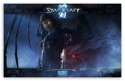 Sarah Kerrigan, Queen Of Blades, Starcraft 2 HD wallpaper for Wide 16:10 5:3 Widescreen WHXGA WQXGA WUXGA WXGA WGA ; HD 16:9 High Definition WQHD QWXGA 1080p 900p 720p QHD nHD ; Standard 4:3 5:4 3:2 Fullscreen UXGA XGA SVGA QSXGA SXGA DVGA HVGA HQVGA devices ( Apple PowerBook G4 iPhone 4 3G 3GS iPod Touch ) ; iPad 1/2/Mini ; Mobile 4:3 5:3 3:2 5:4 - UXGA XGA SVGA WGA DVGA HVGA HQVGA devices ( Apple PowerBook G4 iPhone 4 3G 3GS iPod Touch ) QSXGA SXGA ;