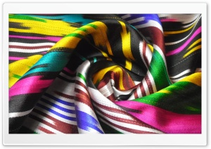 Satin Scarf HD Wide Wallpaper for Widescreen