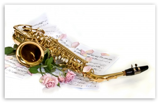 Saxophone HD wallpaper for Wide 16:10 5:3 Widescreen WHXGA WQXGA WUXGA WXGA WGA ; HD 16:9 High Definition WQHD QWXGA 1080p 900p 720p QHD nHD ; Standard 3:2 Fullscreen DVGA HVGA HQVGA devices ( Apple PowerBook G4 iPhone 4 3G 3GS iPod Touch ) ; Mobile 5:3 3:2 16:9 - WGA DVGA HVGA HQVGA devices ( Apple PowerBook G4 iPhone 4 3G 3GS iPod Touch ) WQHD QWXGA 1080p 900p 720p QHD nHD ;