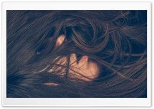 Scanography Portrait Ultra HD Wallpaper for 4K UHD Widescreen desktop, tablet & smartphone