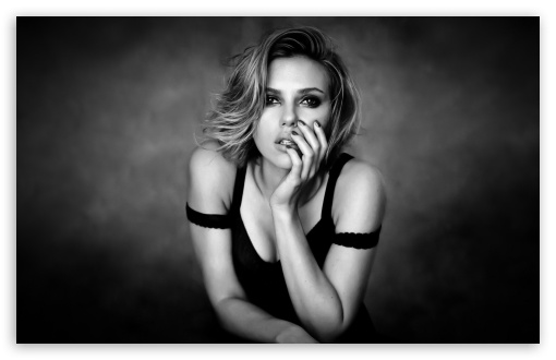 Scarlett Johansson Black And White HD wallpaper for Wide 16:10 5:3 Widescreen WHXGA WQXGA WUXGA WXGA WGA ; HD 16:9 High Definition WQHD QWXGA 1080p 900p 720p QHD nHD ; Standard 4:3 5:4 3:2 Fullscreen UXGA XGA SVGA QSXGA SXGA DVGA HVGA HQVGA devices ( Apple PowerBook G4 iPhone 4 3G 3GS iPod Touch ) ; Tablet 1:1 ; iPad 1/2/Mini ; Mobile 4:3 5:3 3:2 16:9 5:4 - UXGA XGA SVGA WGA DVGA HVGA HQVGA devices ( Apple PowerBook G4 iPhone 4 3G 3GS iPod Touch ) WQHD QWXGA 1080p 900p 720p QHD nHD QSXGA SXGA ;