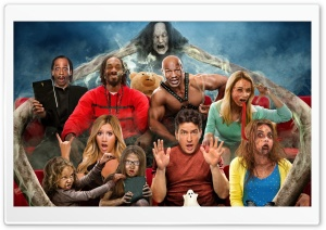Scary Movie 5 2013 HD Wide Wallpaper for Widescreen