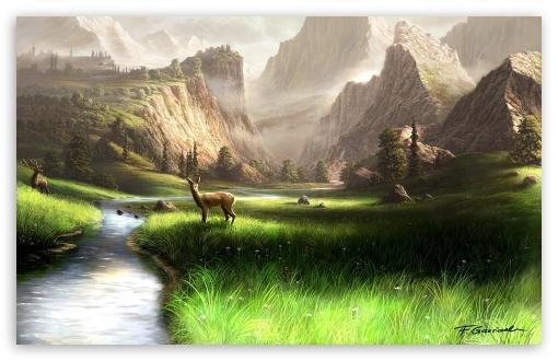 Scenic landscape 4k hd desktop wallpaper for 4k ultra hd tv tablet smartphone mobile devices - Ultra 4k background images ...