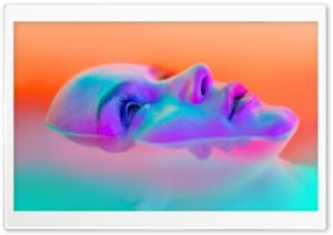 Sci-fi Female Ultra HD Wallpaper for 4K UHD Widescreen desktop, tablet & smartphone