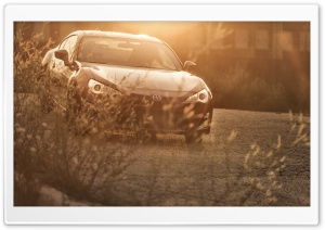 Scion FR S HD Wide Wallpaper for Widescreen